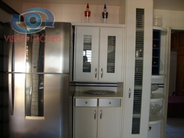 Casa à venda com 4 dormitórios em Mata da praia, Vitória cod:935 - Foto 12