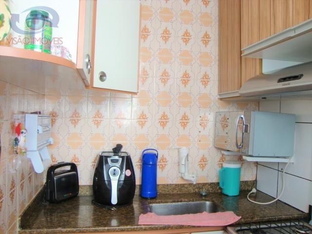 Apartamento à venda com 3 dormitórios em Jardim da penha, Vitória cod:1246 - Foto 13