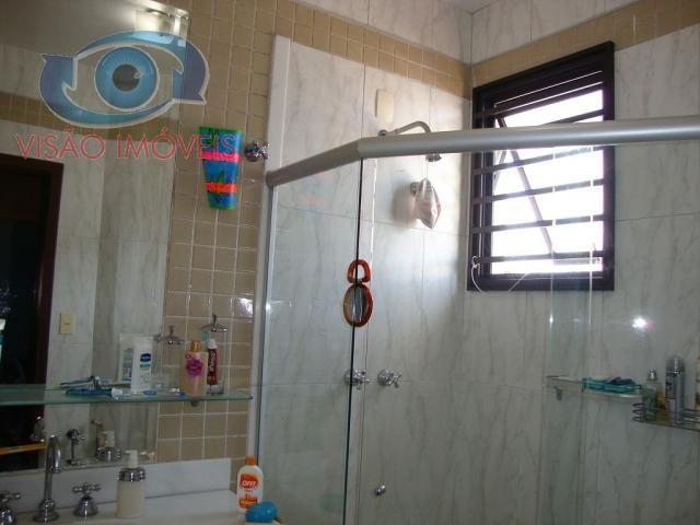Casa à venda com 4 dormitórios em Mata da praia, Vitória cod:935 - Foto 19