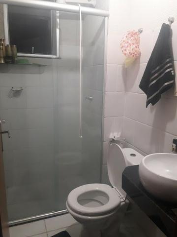 Apto pronto para morar com 2 quartos - Foto 4