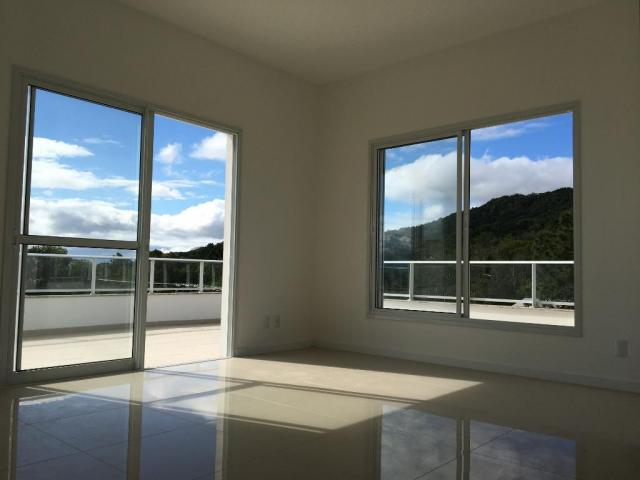Cobertura residencial à venda, campeche, florianópolis - co0090 - Foto 6