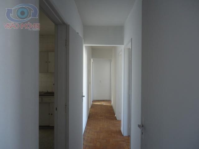 Apartamento à venda com 3 dormitórios em Parque moscoso, Vitória cod:1450 - Foto 4