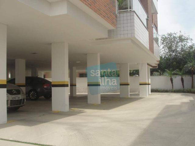 Apartamento residencial à venda, pântano do sul, florianópolis. - Foto 2