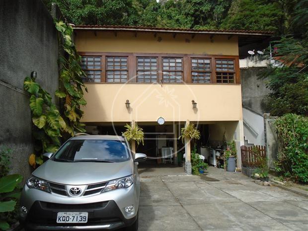 Casa à venda com 5 dormitórios em Cosme velho, Rio de janeiro cod:774346 - Foto 11