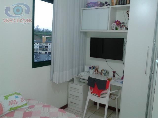 Apartamento à venda com 3 dormitórios em Jardim camburi, Vitória cod:1012 - Foto 9