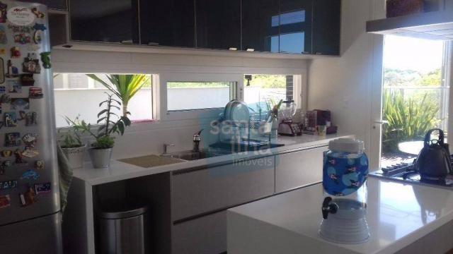 Apartamento residencial à venda, campeche, florianópolis - ap0630 - Foto 12
