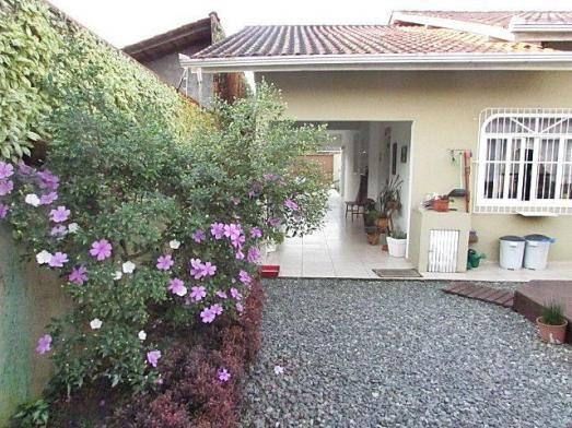 Casa à venda com 3 dormitórios em Fátima, Joinville cod:10243 - Foto 15