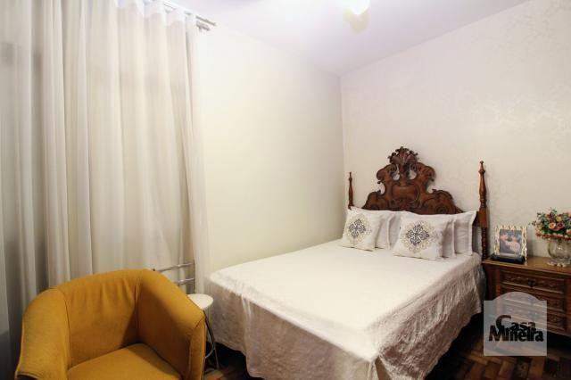 Apartamento à venda com 2 dormitórios em Nova suissa, Belo horizonte cod:248919 - Foto 5