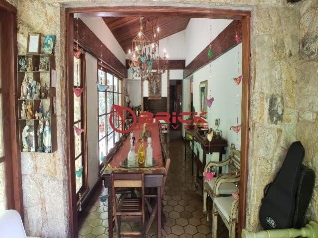 Belíssimo sítio com área de 45 mil m² em albuquerque, teresópolis/rj - Foto 13