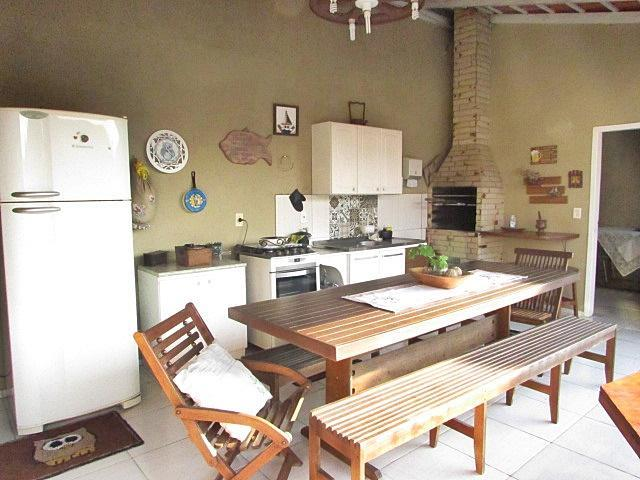 Casa à venda com 3 dormitórios em Fátima, Joinville cod:10243 - Foto 12