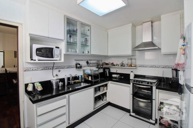Apartamento à venda com 4 dormitórios em Gutierrez, Belo horizonte cod:248951 - Foto 17