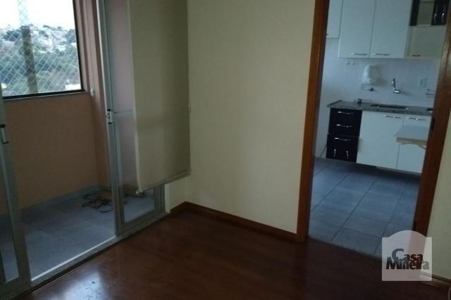 Apartamento à venda com 2 dormitórios em Caiçara-adelaide, Belo horizonte cod:248923 - Foto 7