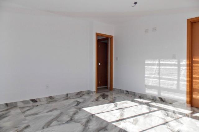 Apartamento à venda com 3 dormitórios em Salgado filho, Belo horizonte cod:248952