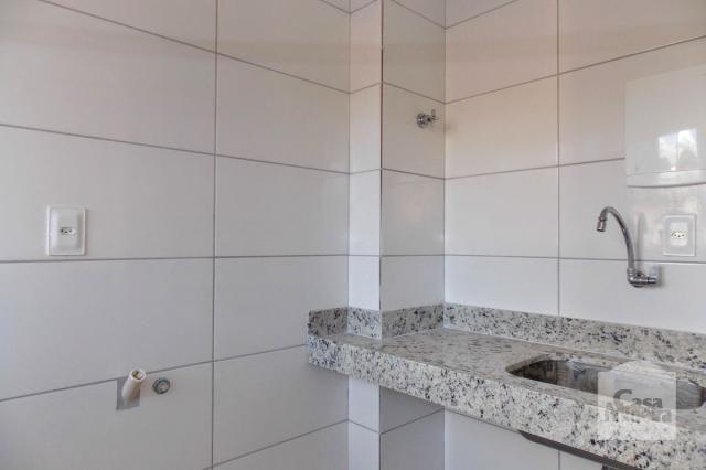 Apartamento à venda com 3 dormitórios em Salgado filho, Belo horizonte cod:248952 - Foto 12
