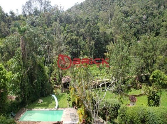 Belíssimo sítio com área de 45 mil m² em albuquerque, teresópolis/rj - Foto 5