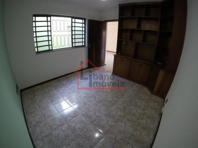 Casa à venda com 4 dormitórios em Residencial burato, Campinas cod:CA001536 - Foto 8