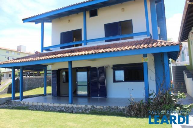 Casa à venda com 4 dormitórios em Itajuba, Barra velha cod:486535