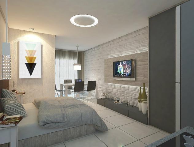FN - Flats e Apartamentos de 2 quartos em Luís Correia/ A partir de R$ 99 mil - Foto 3
