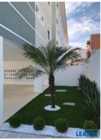 Apartamento à venda com 2 dormitórios cod:563433 - Foto 2