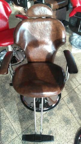 Cadeiras Tops na Promoção Reclinavel na Hot Bittes Cosméticos - Foto 3