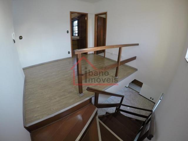 Casa à venda com 4 dormitórios em Residencial burato, Campinas cod:CA001536 - Foto 16