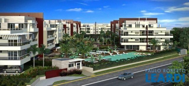 Apartamento à venda com 3 dormitórios em Campeche, Florianópolis cod:553808