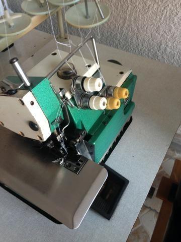 Máquinas de Costura Industrial Yamata | Luki | Gemsy - Foto 2