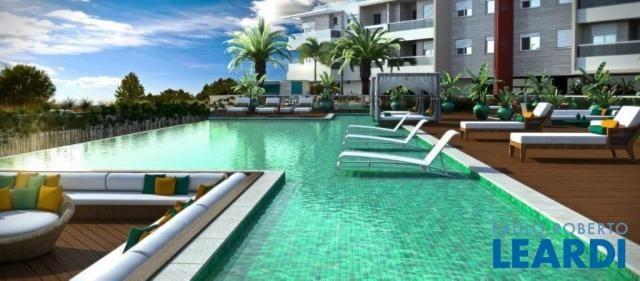Apartamento à venda com 3 dormitórios em Campeche, Florianópolis cod:553808 - Foto 4