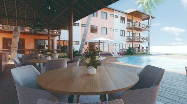 FN - Flats e Apartamentos de 2 quartos em Luís Correia/ A partir de R$ 99 mil - Foto 2