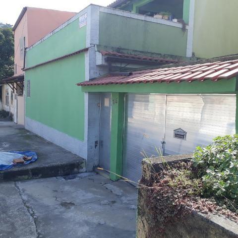 Aceito Financiamento Bancário - Vendo CASA - 02 quartos - Nova Iguaçu (Bairro N. América) - Foto 2
