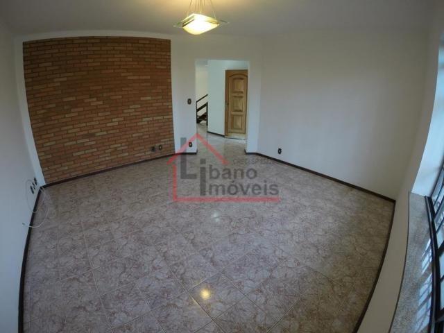 Casa à venda com 4 dormitórios em Residencial burato, Campinas cod:CA001536 - Foto 4