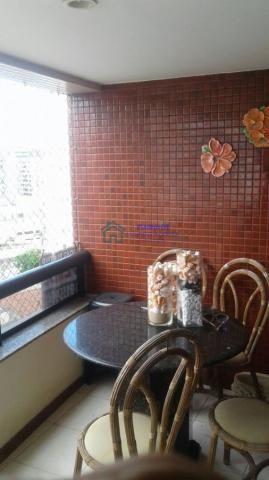 Apartamento, Pituba, Salvador-BA - Foto 7