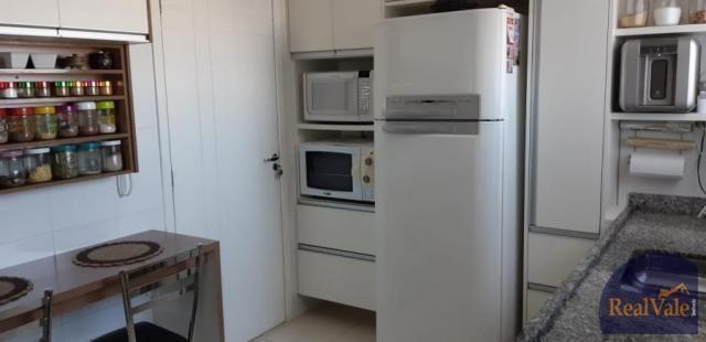 Apartamento para venda em são josé dos campos, jardim das industrias, 3 dormitórios, 2 ban - Foto 19