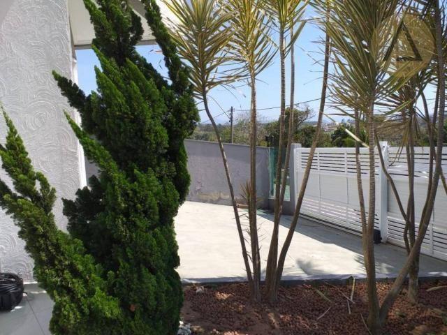 Casa para alugar, 500 m² por r$ 8.000,00/mês - mar do norte - rio das ostras/rj - Foto 16