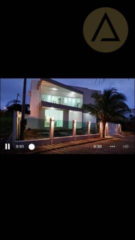 Casa para alugar, 500 m² por r$ 8.000,00/mês - mar do norte - rio das ostras/rj - Foto 9