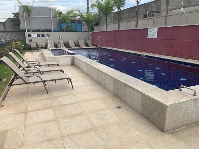 Apartamento com 2 dormitórios para alugar, 52 m² por r$ 1.670,00/mês - vila carioca - são  - Foto 13