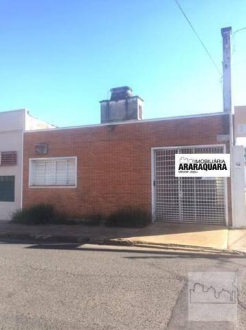 Conjunto para alugar, 140 m² por r$ 1.450/mês - centro - araraquara/sp