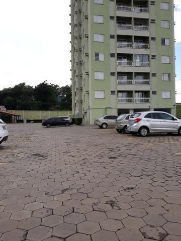 Vendo apartamento mobilhado, em Cruzeiro, super oferta R$ 270 mil - Foto 3