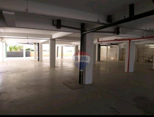 Apartamento para alugar, 75 m² por R$ 750,00/mês - Lagoa Seca - Juazeiro do Norte/CE - Foto 9