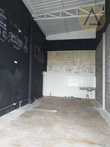 Loja para alugar, 52 m² por r$ 4.600,00/mês - cavaleiros - macaé/rj - Foto 13