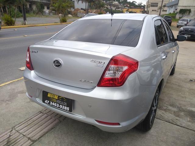 Lifan 530 financia 100 % - Foto 5