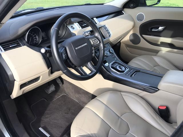 Range Rover Evoque 2013 TOP - Foto 7