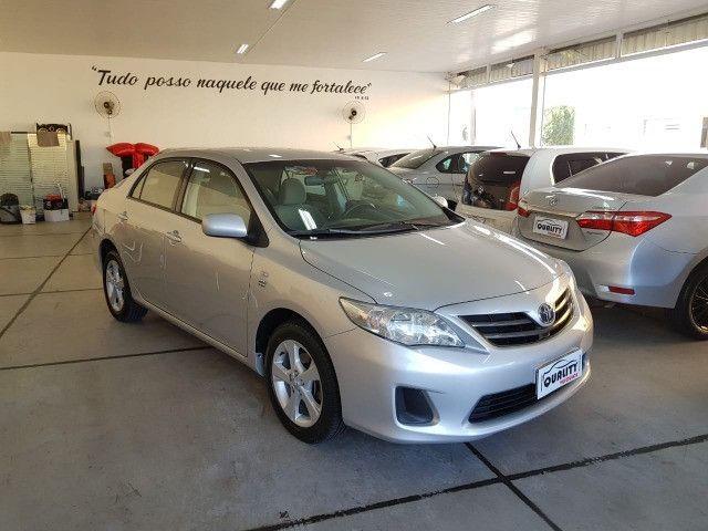 Toyota Corolla 2012 Tenha o seu com 10mil mais Mensais de 668,00 - Foto 6