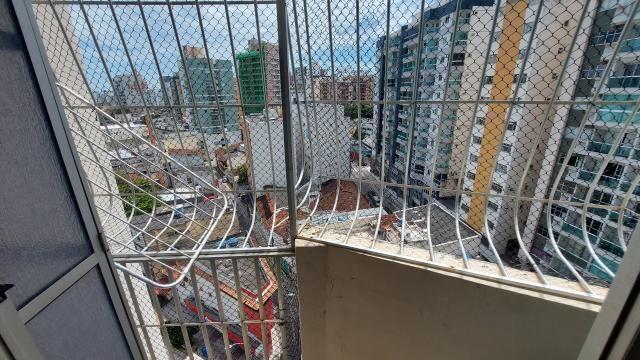Kitnet no Centro de Guarapari com área de lazer - Foto 4