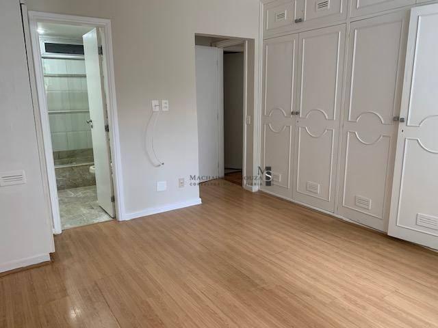Apartamento para alugar, 160 m² por R$ 7.500,00/mês - Leblon - Rio de Janeiro/RJ - Foto 17