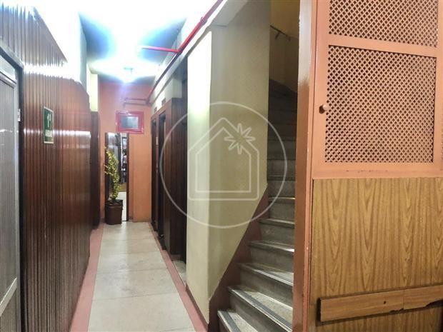 Apartamento à venda com 1 dormitórios em Flamengo, Rio de janeiro cod:492903 - Foto 16