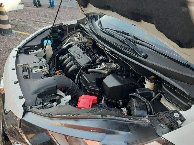 Honda WR-V EX 1.5 Aut. 2018/2018 - Foto 14