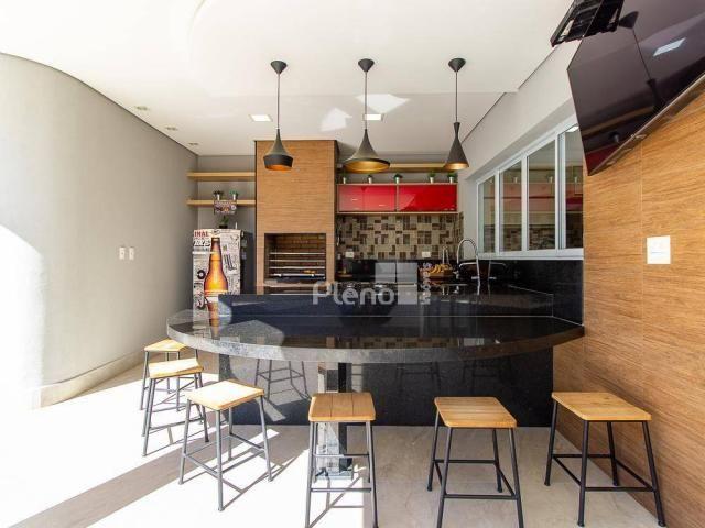 Casa com 4 dormitórios à venda, 283 m² por R$ 1.850.000,00 - Swiss Park - Campinas/SP - Foto 15