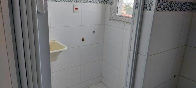 Apartamento para Venda em Uberlândia, Segismundo Pereira, 2 dormitórios, 1 banheiro, 1 vag - Foto 10
