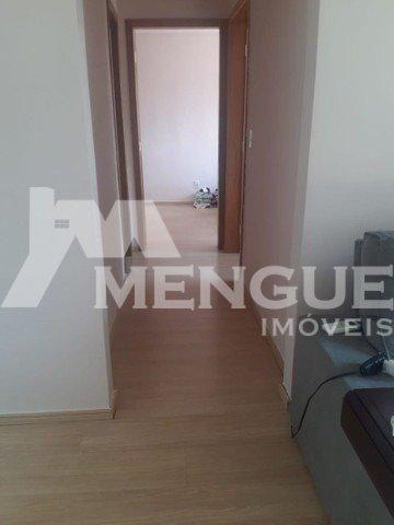 Apartamento à venda com 2 dormitórios em Vila ipiranga, Porto alegre cod:5718 - Foto 3
